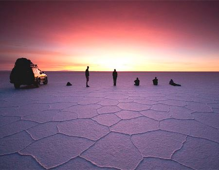 things to do in UYUNI