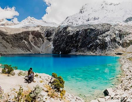 things to do in HUARAZ